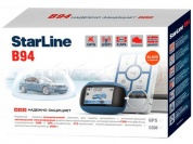 STARLINE B-94 2CAN  GSM/GPS (3sim)