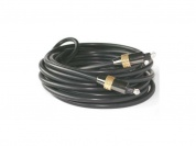 Audison OP 4.5 Toslink Optical Cable 4.5 m