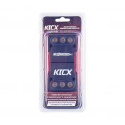 Kicx Quick Connector V.2
