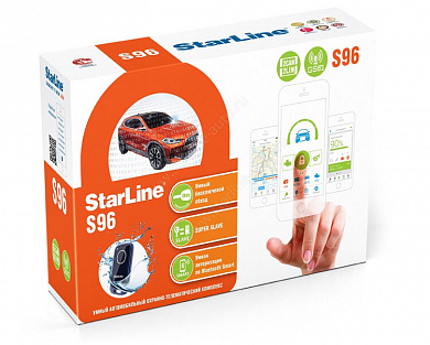 STARLINE S-96 BT GSM -GPS
